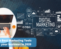 The Best Marketing Tools for Your Business in 2020